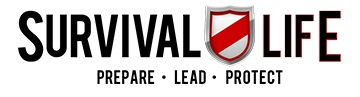 survival life logo